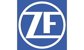 ZF axle Parts Supplier