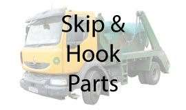 Picture for manufacturer Skip and Hook Loader Spare Parts