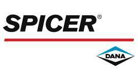 Picture for manufacturer Dana Spicer Axle Parts